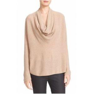 Joie NWOT Cashmere/Wool Mikkeline Cowlneck Sweater
